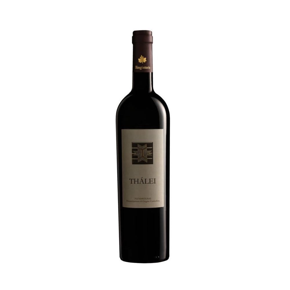 Mosto - Thalei - Bingiateris - Sardegna - Cannonau