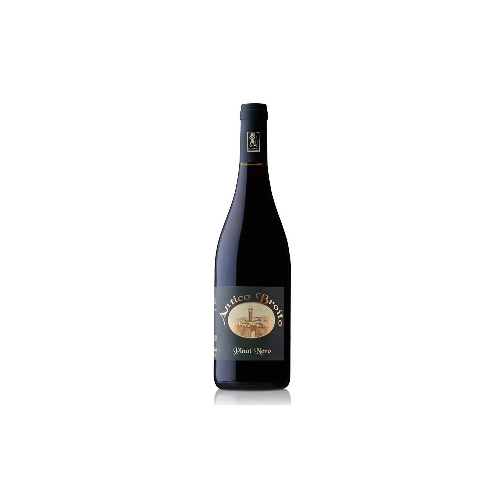 Antico Broilo. Pinot Nero