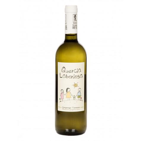 Garganega Quercia Laboriosa. Veneto. Vino naturale. Terre di Pietra